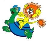 Черепаха и Львенок