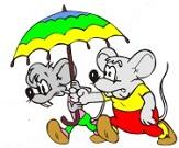 Мыши из Кота Леопольда