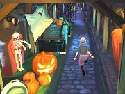 Бабка из психушки - Бесплатные флеш игры онлайн