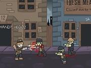 Дневники зомби Руперта - Бесплатные флеш игры онлайн