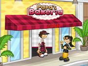 Papa's Bakeria - Бесплатные флеш игры онлайн