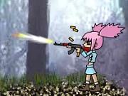 Ангел с Оружием - Бесплатные флеш игры онлайн
