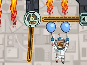 Амиго Панчо - Космос - Бесплатные флеш игры онлайн