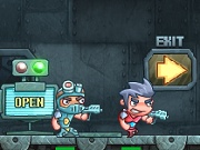Зомби Безумие - Бесплатные флеш игры онлайн