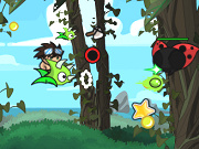 Приключение пули в аду - Бесплатные флеш игры онлайн
