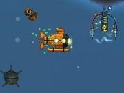 BLOOMO – Подводные Приключения - Бесплатные флеш игры онлайн