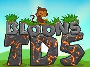 Bloons TD 5 (Tower Defense)