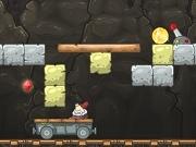 Монеты Гнома - Бесплатные флеш игры онлайн