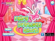 Волшебная комната Принцессы - Бесплатные флеш игры онлайн