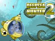 Глубоководный охотник 2 - Бесплатные флеш игры онлайн