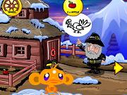 Счастливая Обезьяна - Турция - Бесплатные флеш игры онлайн