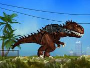 Mexico Rex - Бесплатные флеш игры онлайн