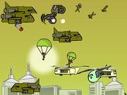 Нерушимый танк 2 - Бесплатные флеш игры онлайн