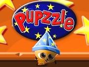 Pupzzle - Бесплатные флеш игры онлайн