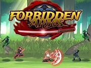 Запрещенное Оружие - Бесплатные флеш игры онлайн