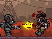 Захваченная Земля 3 - Бесплатные флеш игры онлайн