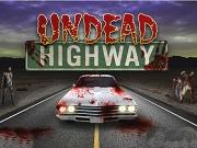 Шоссе Мертвецов - Бесплатные флеш игры онлайн