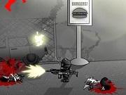 Истребление - Бесплатные флеш игры онлайн